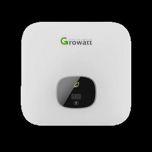 Invertor on-grid monofazat Growatt MIN 2.5 - 6.0 kW