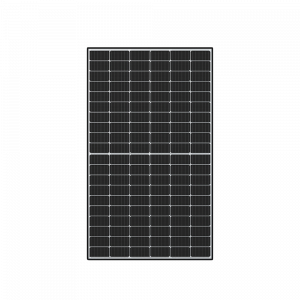 Panou fotovoltaic monocristalin Hanwha Qcells Q.PEAK DUO G5 335 Wp