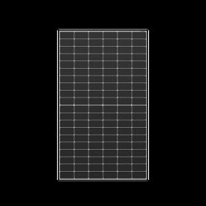 Panou fotovoltaic monocristalin Hanwha Qcells Q.PEAK DUO G8 355 Wp