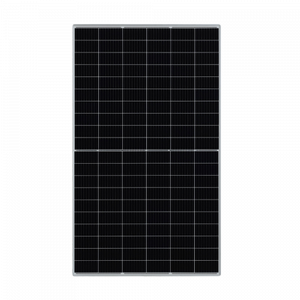 Panou fotovoltaic monocristalin JA Solar JAM60S10-345 MR 345 Wp PERC Half-Cell