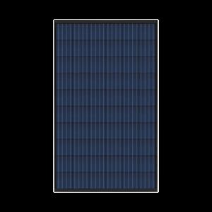 Panou fotovoltaic policristalin JA Solar JAP60S02-270 SC 270 W