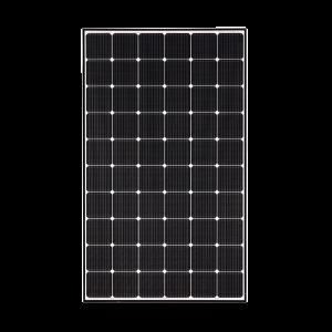 Panou fotovoltaic monocristalin LG NeOn2 BLK LG340N1K-V5 Black 340 W