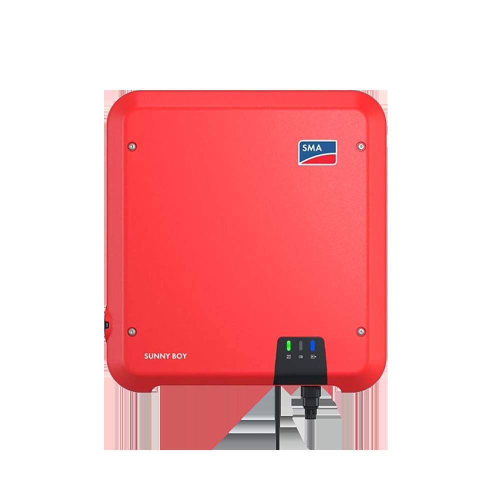 Invertor on-grid monofazat SMA Sunny Boy 3.0 – 6.0 kW