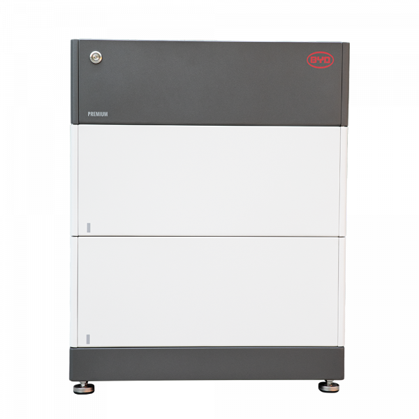 BYD Battery Box Premium HVS 5.1