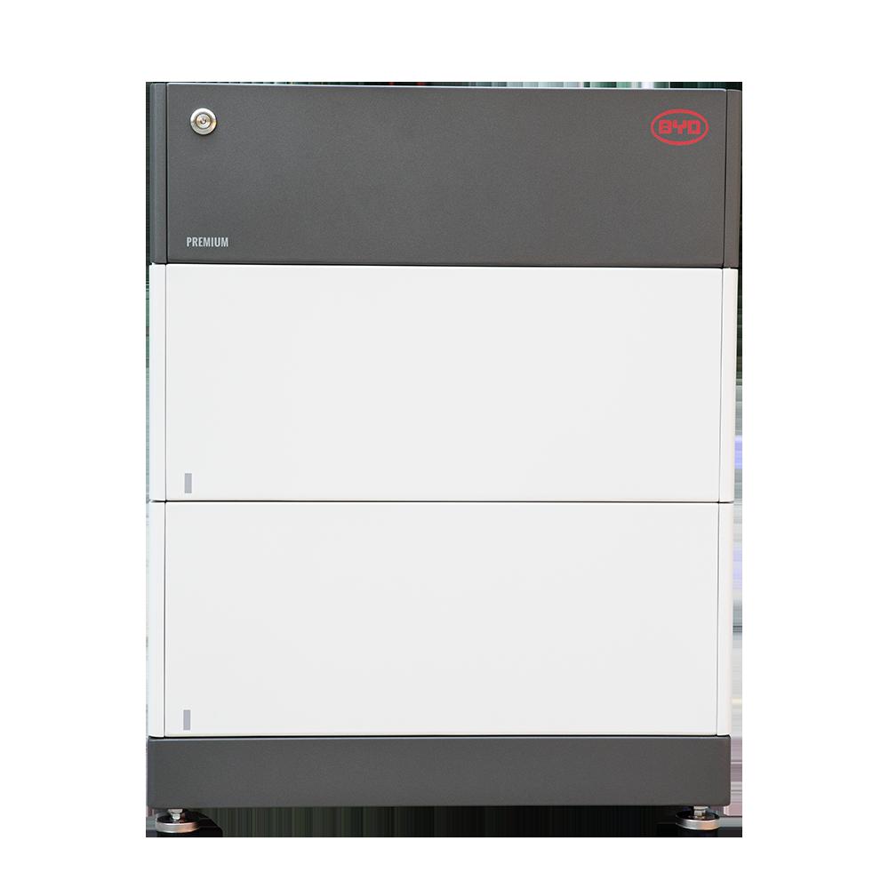 BYD Battery Box Premium HVS 5.1 1