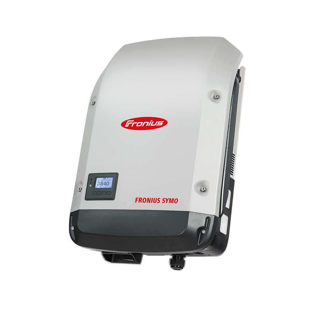 Fronius Symo 3.0 – 20 kW