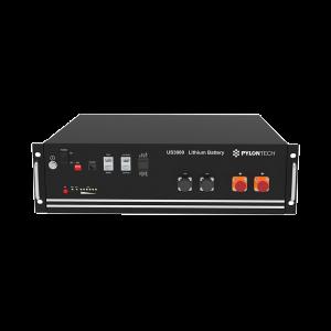 Pylontech US3000 48V 3,5 kWh LifePo4